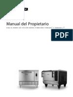 Tornado Owners Manual Espanol