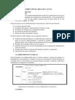 DISTRIBUCIÓN DE ÁREAS De vacuno y preparcaion del vacuno.docx