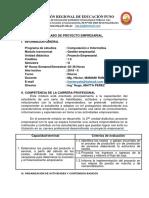 DIRECCIÓN REGIONAL DE EDUCACIÓN PUNO.docx