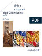 Oferta Técnica - Estudio Competencias SAG - PwC