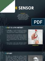 Ph Sensor Final