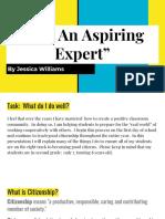 ask an aspiring expert  1