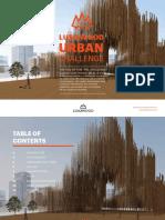 Lunawood Urban Challenge Brief