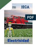 Manual Del Participante Seguridad en Trabajos Electricos