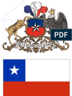 Escudo Chileno Recortar
