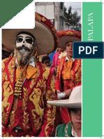 carnaval de Iztapalapa