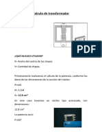 Calculo de transformador proyecto de maquinas 1.docx