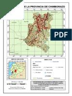 Mapa base Chimborazo