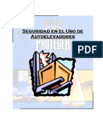 Autoelevadores PRL