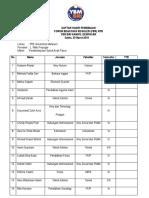 DAFTAR HADIR FORUM BEASISWA REGULER NTB FIX.docx