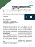 Clinical and Pathologic Factors