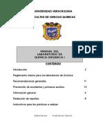 Manual de Q-Organica Ia