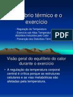 1 Equilíbrio térmico e o exercício.ppt
