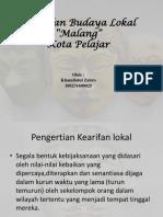 Kearifan Budaya Lokal.pptx