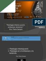 Patologia Mamaria Pediatra-Embarazo y Lactancia