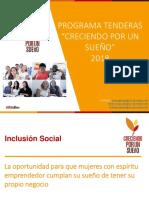 Pilar de inclusión social_Creciendoporunsueño