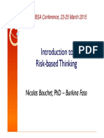 8 - Risk based thinking.pdf