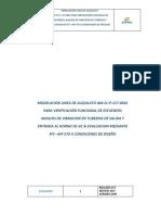 Pipíng & Stress Analysis Ref_ Sofware Caesar II. 06-09-2017 Autor_ Ing R L Morard - U T N 1