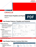 11- Implementing Payables