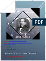 Farmacia Heroes Mexicanos 2