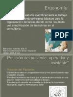 Uso de Las Impresiones 3d en Odontologia