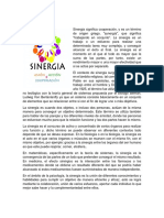 Qué es Sinergia.docx