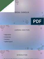 Basal Ganglia 1