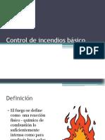 Presentación Maloka - Fuego