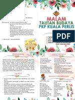 BUKU PROGRAM mlm budaya pkp kuala perlis.pptx