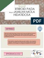 HIPERTIROID PADA KEHAMILAN MOLA HIDATIDOSA.pptx