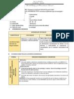 SESION N° 6 ANALOIAS.docx