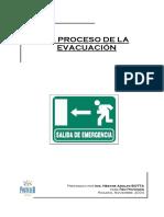 El Proceso de La Evacuacion - Nov 2004