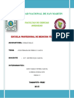 INROME N° 1 FISIOTERAPIA