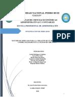 ESTUDIO DE MERCADO PARA LA CREACIÓN DE UN RESTAURANT DE COMIDA SALUDABLE EN LA CIUDAD DE CHICLAYO.docx