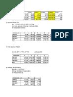 Perancangan Pabrik Butil Asetat Dari Asam Asetat Dan Butanol Nm Aktual