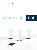 Nokia Wifi User Guide