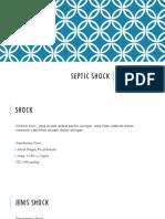 Septic Shock - Naj