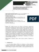 FERRAMENTA COMPUTACIONAL PARA PROJETOS DE REDES NEURAIS ARTIFICIAIS UTILIZANDO LINGUAGEM GRÁFICA.pdf