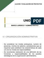 UNIDAD IV - MARCO JURIDICO.pptx