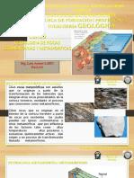 Sesion-13-15 Petrologia de Rocas Metamorficas