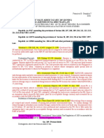 VAT Syllabus Annotated