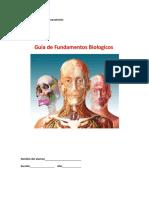 Guia Embriologia y Neuroanatomia