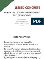 PRESTRESSED CONCRETE.pptx