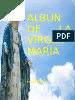 19 La Virgen Mara