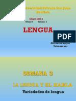VARIEDAD de lengua SEM 3 - copia_20170910231012.pptx