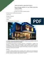 Corrección del I Examen de Diseño Arquitectónico.docx