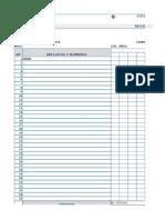 Registro Diario de Asistencia de Inspección (2)