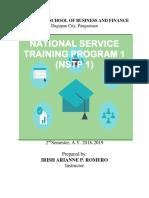 NSTP 1 portfolio.docx