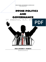 Philippine Politics and Governance.docx