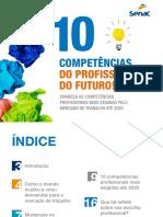 10 Competencias Do Profissional Do Futuro